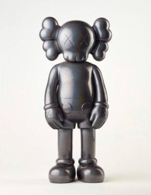 KAWS, 'Five Years Later', 2008, Kings Wood Art