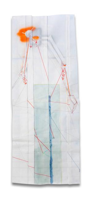 Peter Soriano, 'L.I.C. 2', 2014, IdeelArt