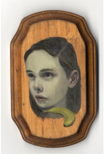 , 'Girl,' , Dorothy Circus Gallery