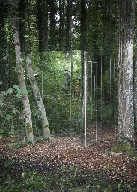 Delphine Burtin, 'Untitled, Encouble (#49)', 2013, Benrubi Gallery