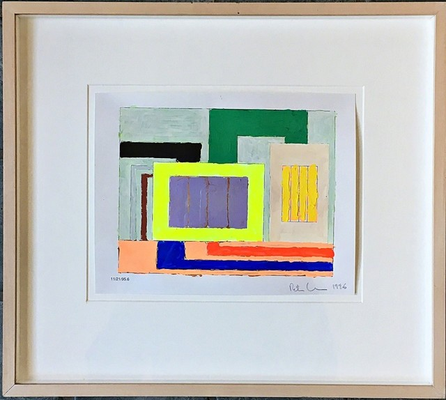 , 'Untitled (11.21.95.6),' 1996, Alpha 137 Gallery