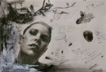 , 'Study ,' 2017, GALERIE BENJAMIN ECK