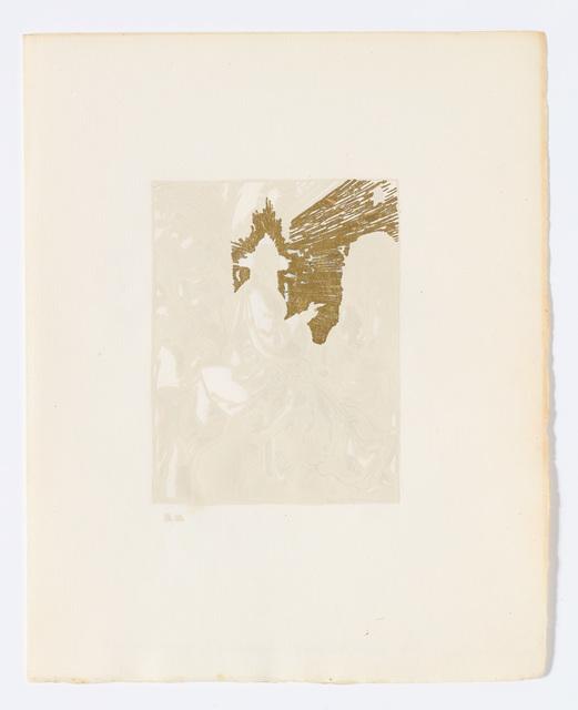 , 'Small Passion 4,' 2019, Karsten Schubert