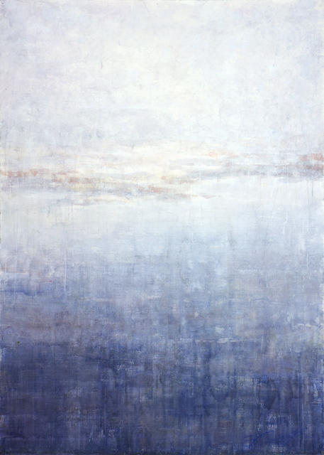 , 'Hazy Landscape 2,' , Villa del Arte Galleries