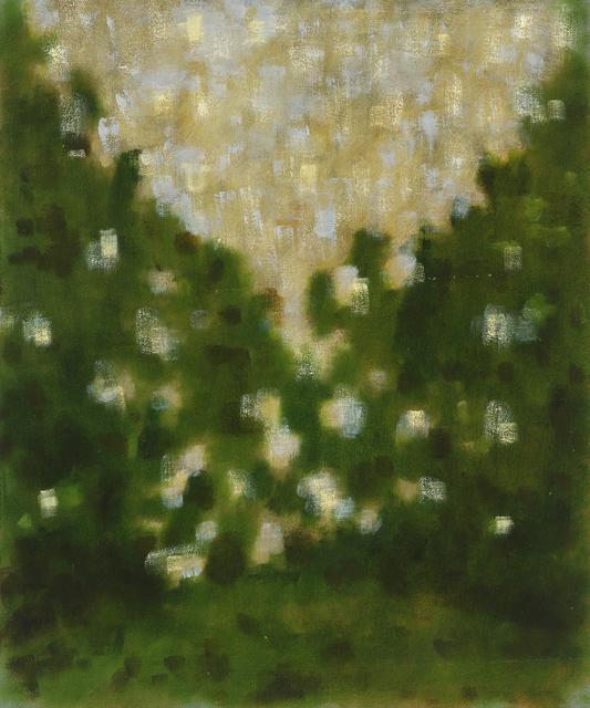 , 'Manawa Lane #2,' 2015, Geary