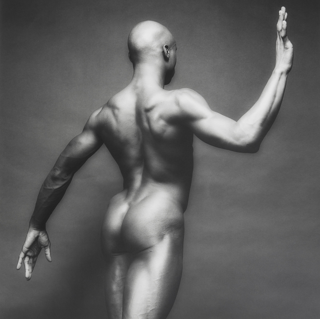 , 'Ken Moody,' 1983, Mai 36 Galerie
