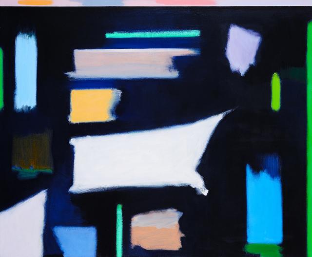 , 'Float (flotsam & jetsam),' 2017, Charles Nodrum Gallery