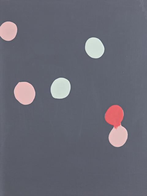 , 'Graupink klein,' 2013, Vera Munro