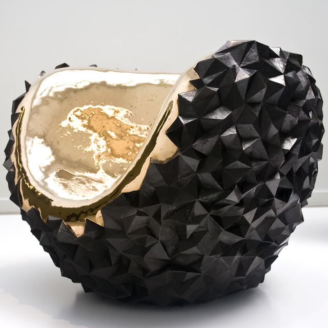 , 'Rock Sofa,' 2004, Museum of Arts and Design