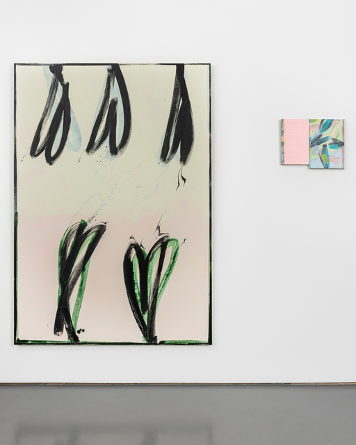 Mary Ramsden, 'Because You Can Have It All', 2017, Pilar Corrias Gallery