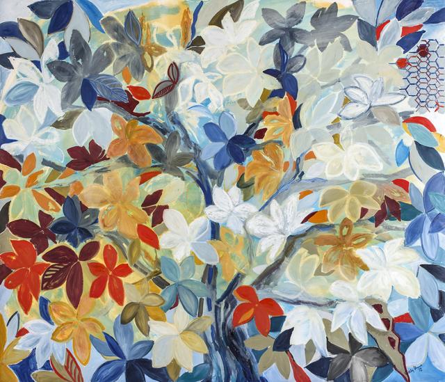 , 'Pura Vida VII,' 2012, Walter Wickiser Gallery
