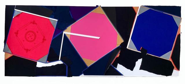 , 'MJB,' 2018, Pékin Fine Arts