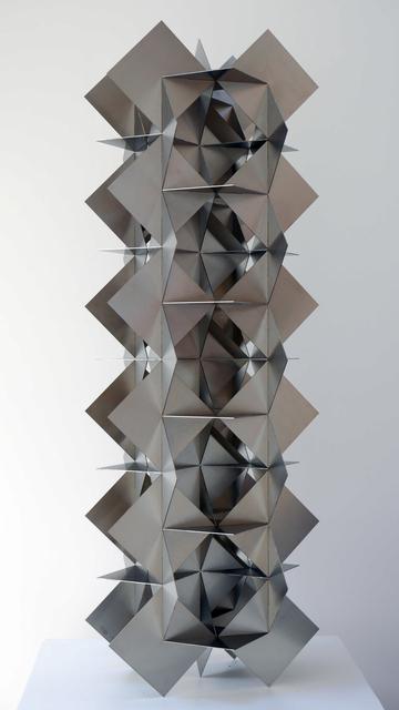 , 'Nº 606 - Structure permutationelle,' , Dan Galeria