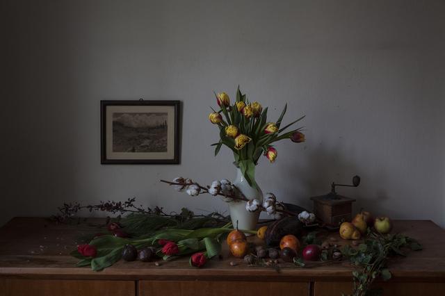 , 'Natura morta_III (arch_022_427_2402),' 2019, Galerie Michaela Stock