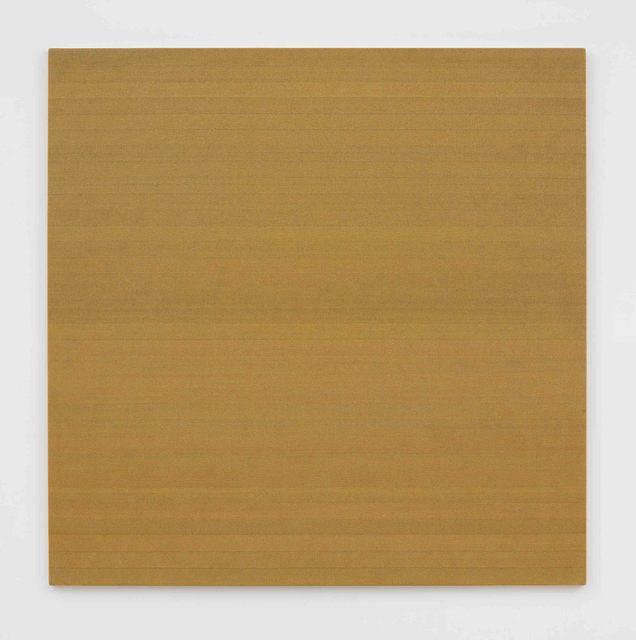 , 'Midas / Solid,' 2012-2014, Lehmann Maupin
