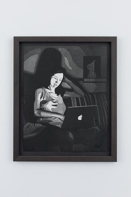 , 'Heidi,' 2018, Wil Aballe Art Projects | WAAP