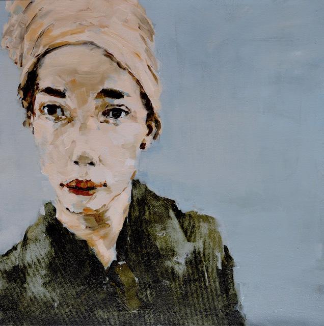 , 'Mademoiselle S,' 2016, Galerie Arcturus