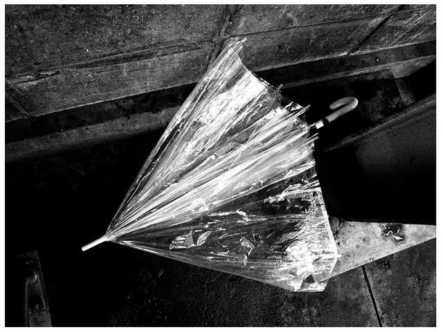 , 'Tokyo Blur,' 2013, Patricia Conde Galería