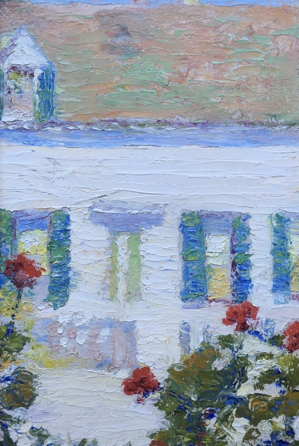 Jane Jarvis Mumford, 'Provincetown Light', 1915, Bakker Gallery