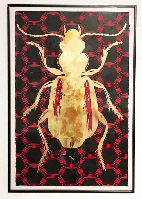 , 'Wittgensteins Beetle,' 2018, Mario Mauroner Contemporary Art Salzburg-Vienna