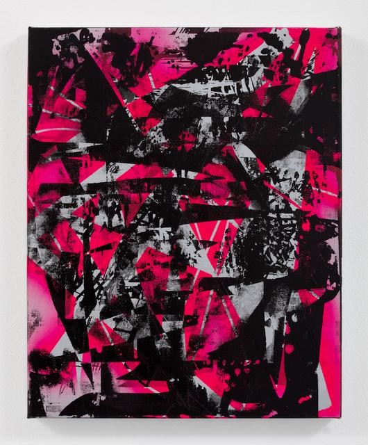 , 'Untitled (#1010),' 2013, Mark Moore Fine Art