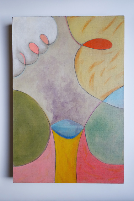 , 'Playground 2,' 2015, Marie Salomé Peyronnel
