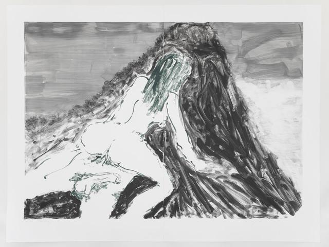 Tracey Emin, 'Moving Fast Away', 2015, Carolina Nitsch Contemporary Art