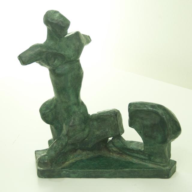, 'Centaur,' 1988, GALLERY SHCHUKIN