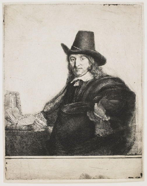 , 'Jan Asselyn (Krabbeje), painter,' 1647, Helmut H. Rumbler Kunsthandel