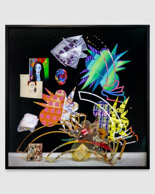 , 'Infinite Present,' 2017, Baert Gallery