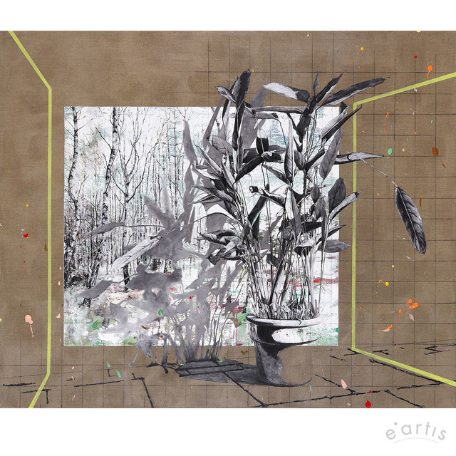 , 'Ping pong,' 2017, e.artis contemporary