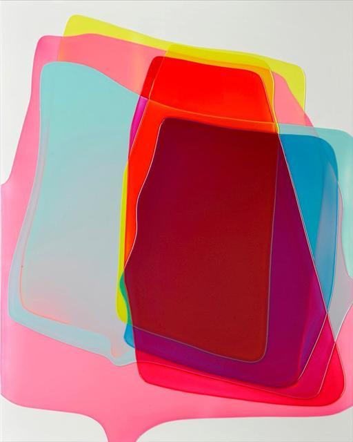 , 'Projection,' 2018, Nosbaum & Reding