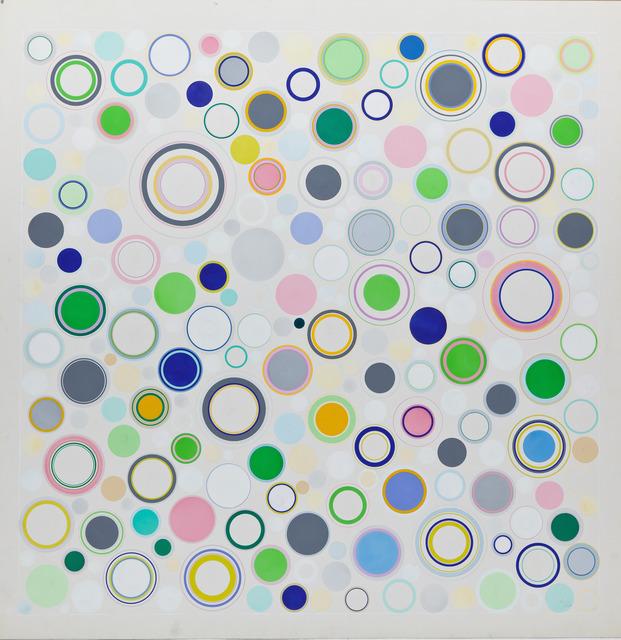 , 'Geometrie Libre, # 2345,' 1965, KaBe Contemporary