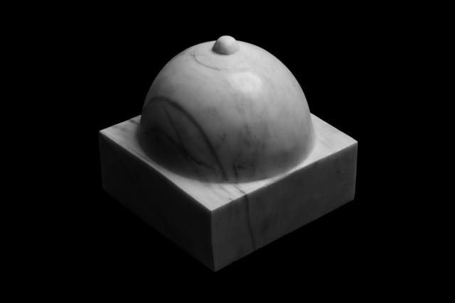 , 'Breast - Ex Voto - Opuds 12 nr.5,' 2018, Kristin Hjellegjerde Gallery