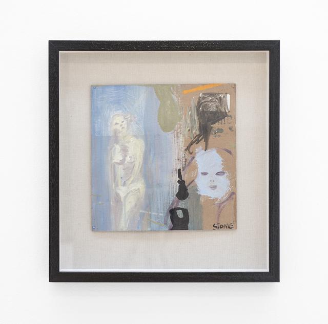 , 'Daytime Nude,' 2017, SMAC