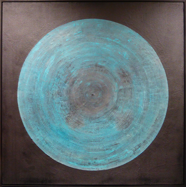 , 'Wheel VII,' 2016, Galerie Kellermann