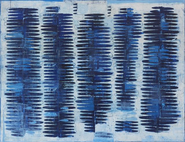 , 'Totem / Veritas,' 2017, Andrea Schwartz Gallery