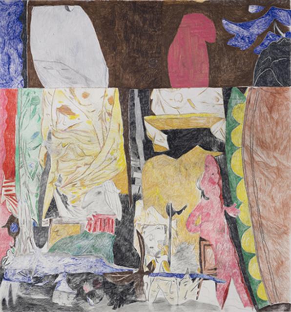 , 'Tomb Situ,' 2016, Galerie Richard