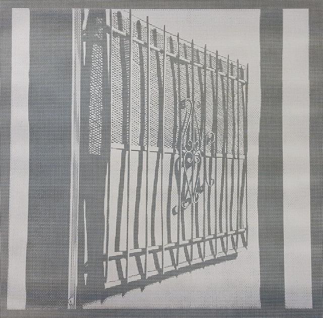, 'Illusion #9,' 2018, Michael Warren Contemporary