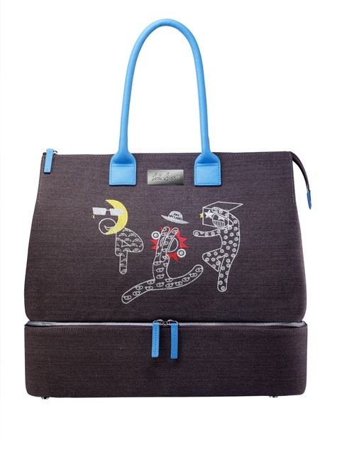 , 'Golfer's Bag,' N/A, Kate Oh Gallery