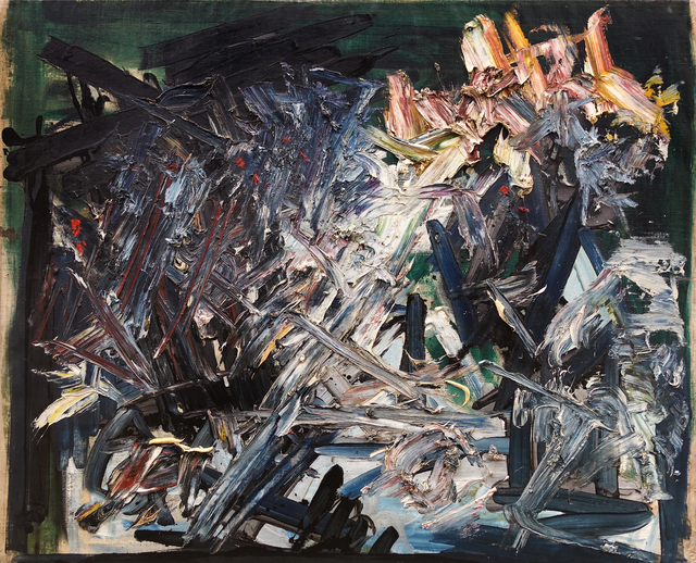 , 'Untitled,' 1960, Hollis Taggart Galleries