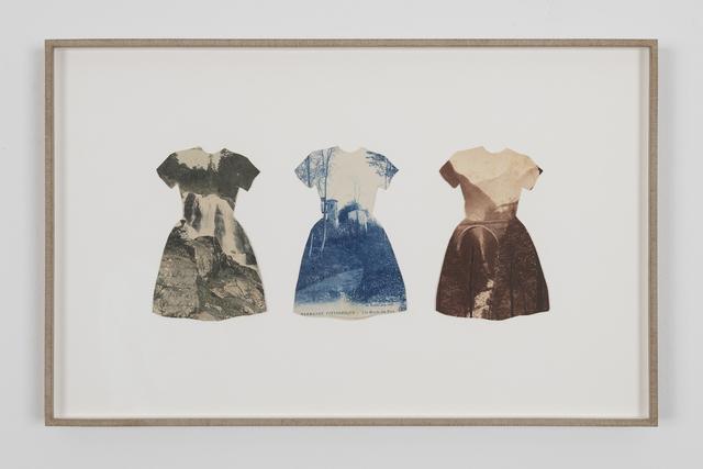 , 'Vestits 1,' 1982, NoguerasBlanchard
