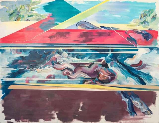 , 'Atomic Rabbit II,' 2016, Gallery Elena Shchukina