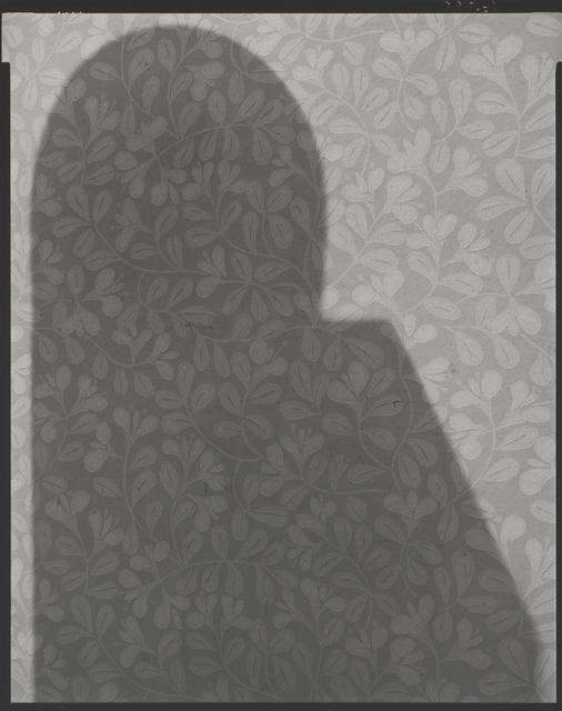 , 'P-shadows, # 3320,' 1989, Grundemark Nilsson Gallery