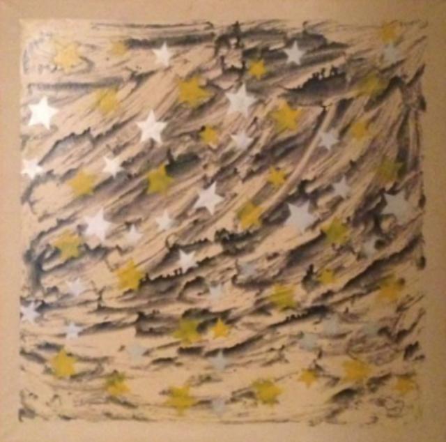 , 'Tutte stelle,' 1974-1978, Alon Zakaim Fine Art