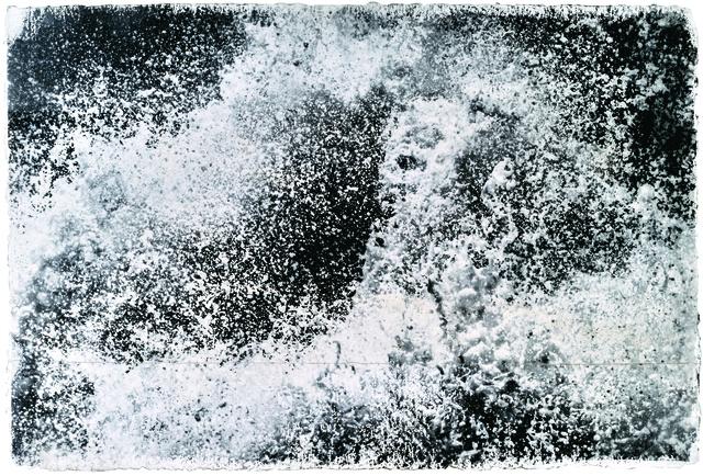 Shao Wenhuan 邵文欢, 'Crashing Waves V 激浪V', 2017, Rasti Chinese Art