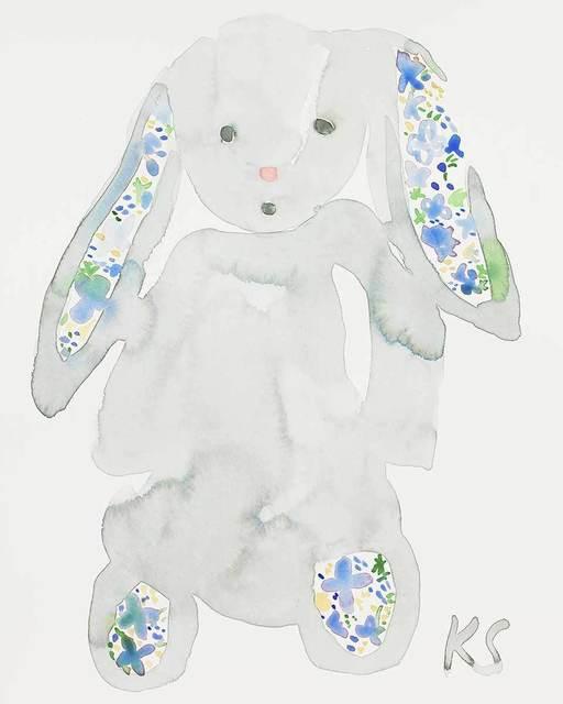 , 'Bunny,' , ArtStar