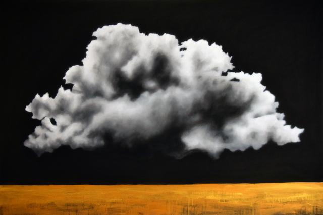 , 'Clouds I,' 2018, Area35 Art Gallery
