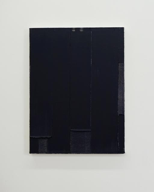 GJ KIMSUNKEN, 'Figuration 18.12', 2018, Carvalho Park