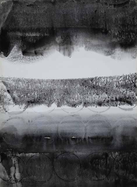 , 'UNTITLED ,' 1967, Galerie F. Hessler